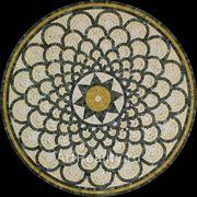 Мозаичные панно из смальты